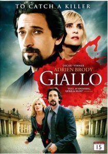 Giallo Blu-ray Review
