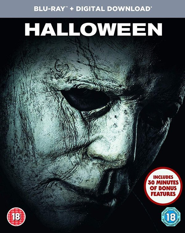 Halloween 2018 Blu-ray Review