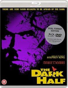 The Dark Half Blu-ray Review