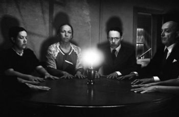 Borley Rectory Blu-ray Review
