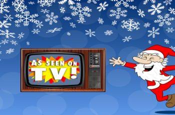 Christmas TV 2019