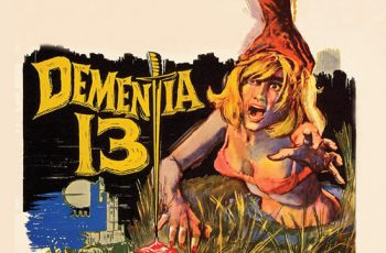 Dementia 13 Blu-ray Review