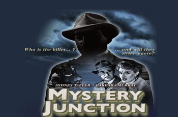 Mystery Junction Blu-ray Review