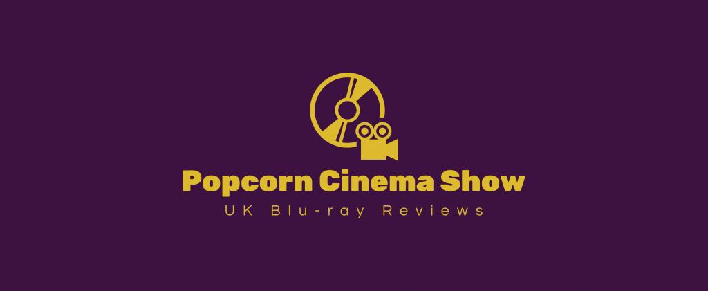popcorn cinema show