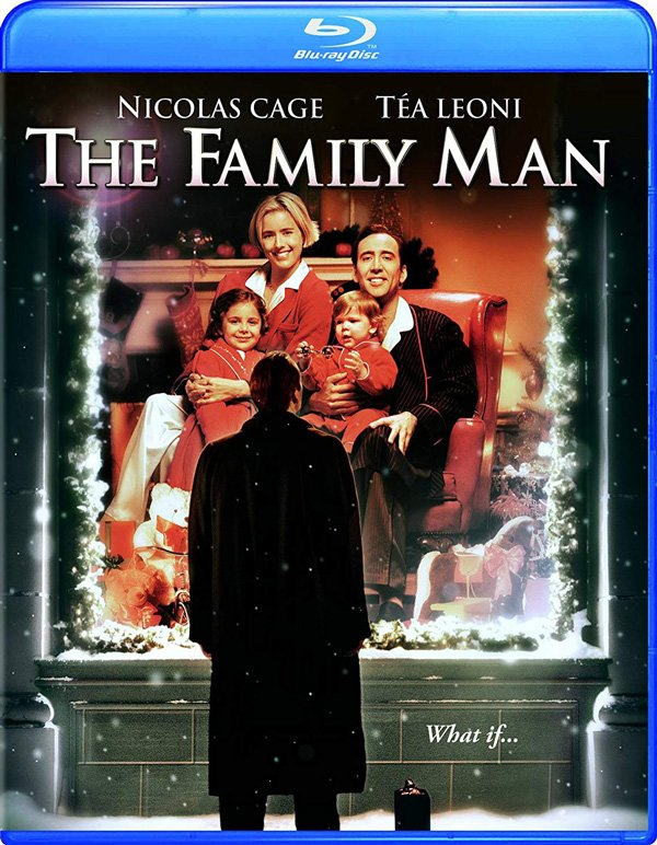 The Family Man Blu-ray Review