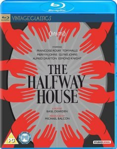 The Halfway House Blu-ray Review