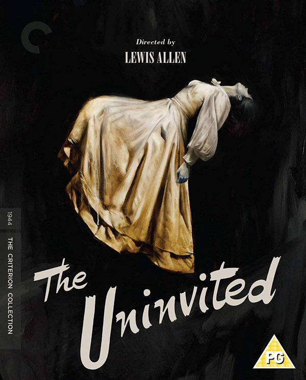 The Uninvited Blu-ray Review