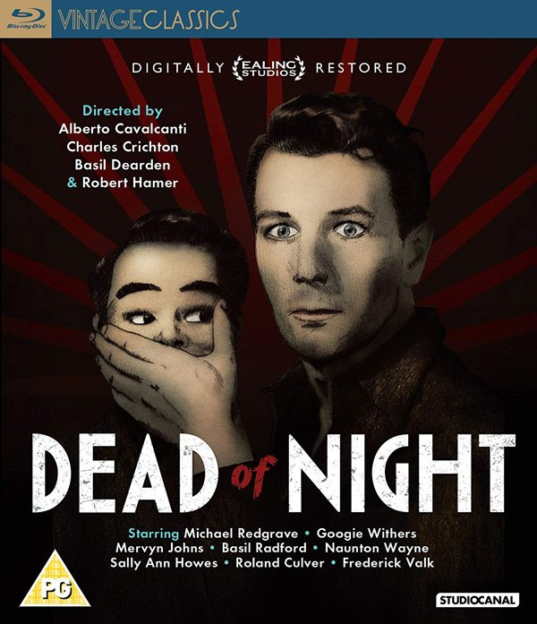 Dead of Night Blu-ray Review