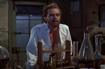 The Two Faces of Dr Jekyll Blu-ray Review