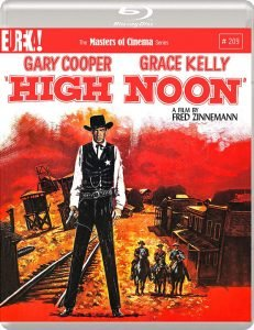 High Noon Blu-ray Review