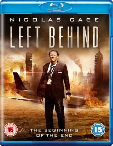 Left Behind Blu-ray Review