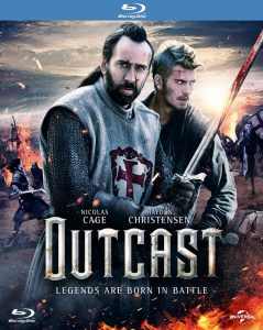 Outcast Blu-ray Review
