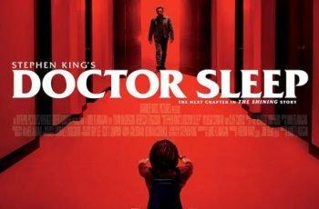 Stephen King's Doctor Sleep Blu-ray