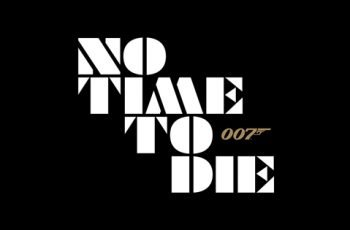 James Bond Movie No Time To Die