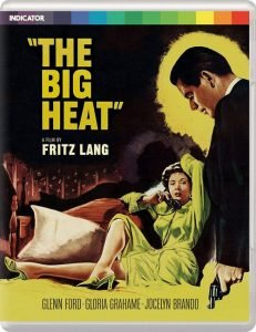 The Big Heat Blu-ray Review