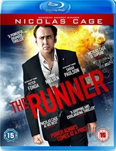 The Runner blu-ray review