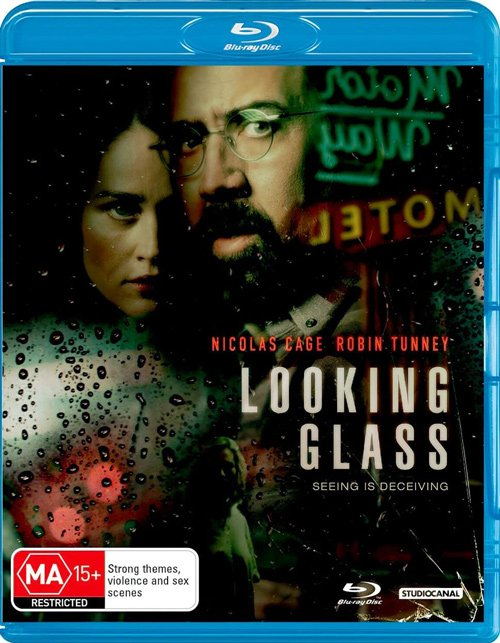 Looking Glass Blu-ray Review