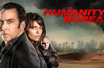 The Humanity Bureau Blu-ray Review