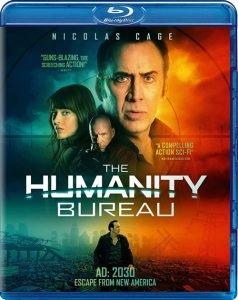 The Humanity Bureau Blu-ray Review