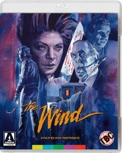 The Wind Blu-ray Review