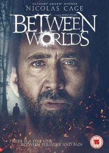 Between Worlds Blu-ray Review