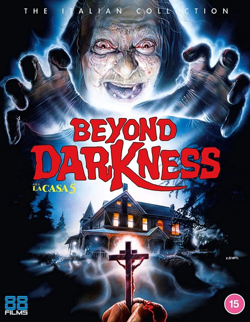Beyond Darkness Blu-ray Review