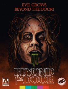 Beyond the Door Blu-ray Review