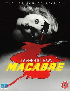 Macabre Blu-ray Review