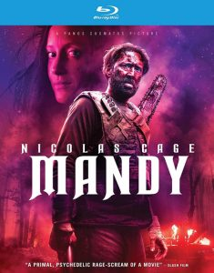 Mandy Blu-ray Review