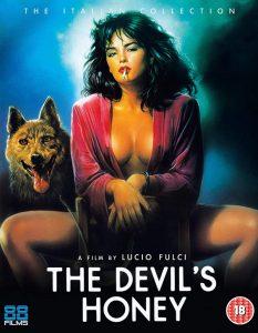 The Devil's Honey