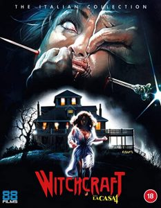 Witchcraft Blu-ray Review