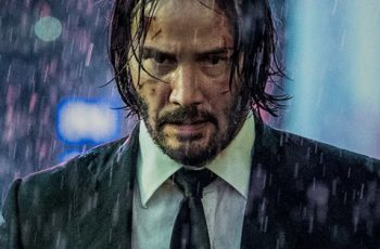 John Wick Chapter 3 Parabellum Blu-ray Review
