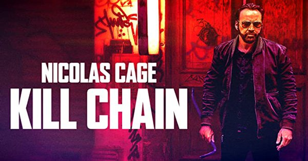 Kill Chain Blu-ray Review