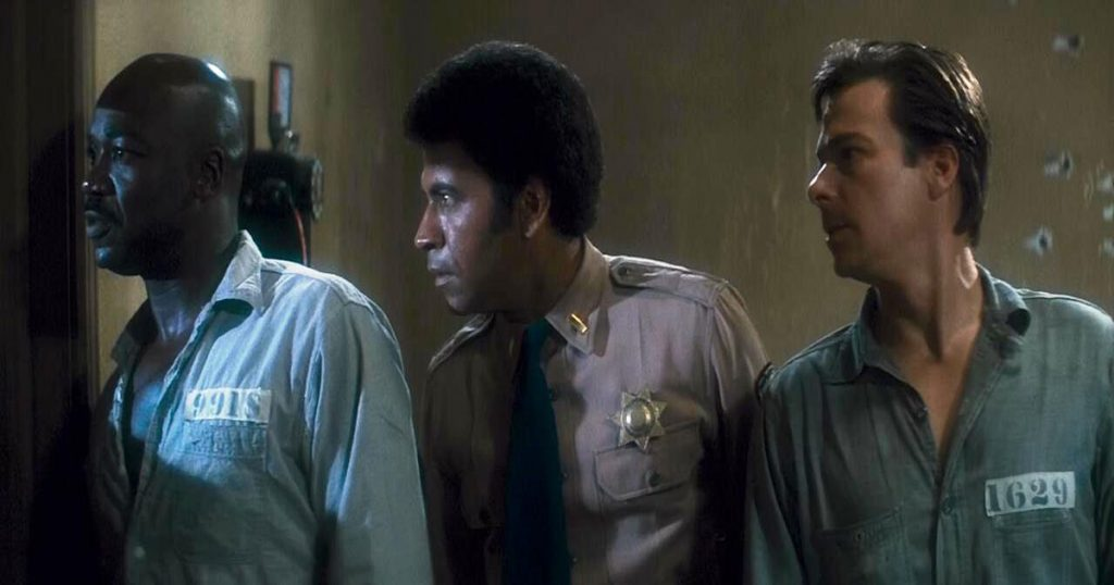 assault on precinct 13 blu-ray review