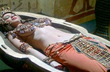 Blood from the Mummy's Tomb Blu-ray Review