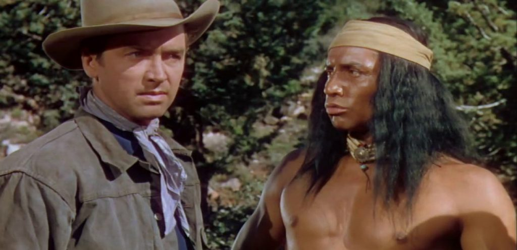 Broken Arrow Blu-ray Review