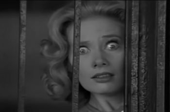 Carnival of Souls Blu-ray Review