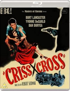 Criss Cross Blu-ray Review