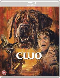 Cujo Blu-ray Review