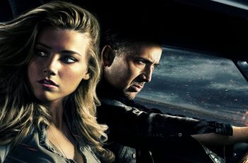Drive Angry (2011) Blu-ray Review