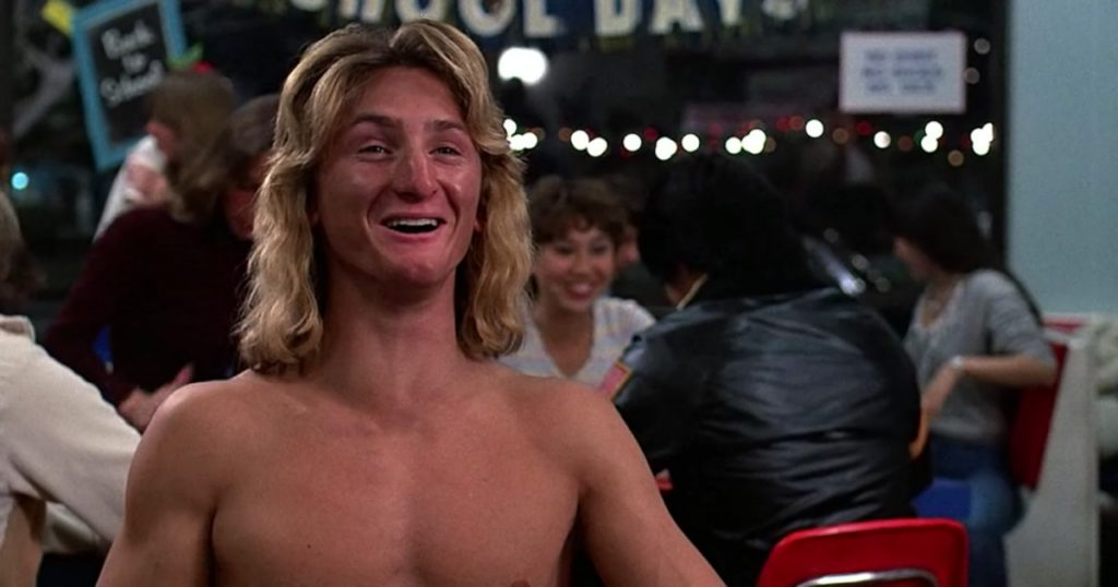 Fast Times at Ridgemont High Blu-ray Review
