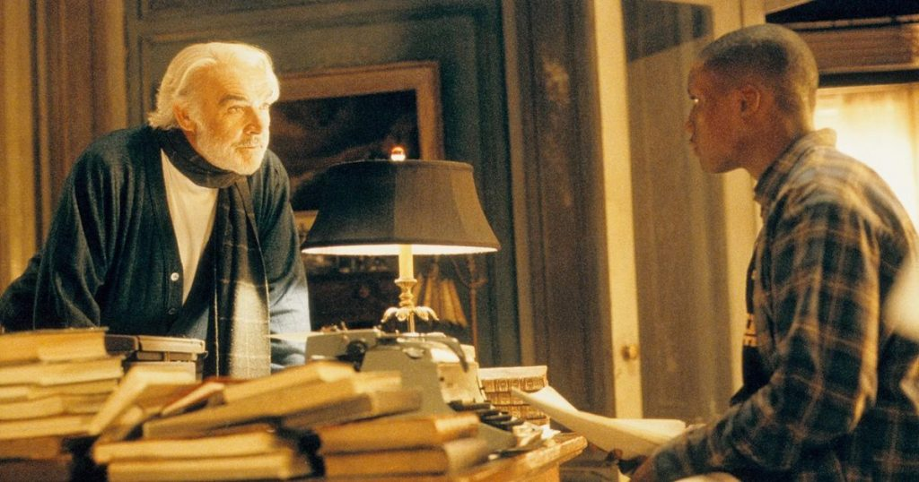 Finding Forrester Blu-ray Review