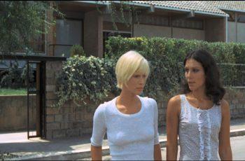 Four Flies On Grey Velvet Blu-ray Review