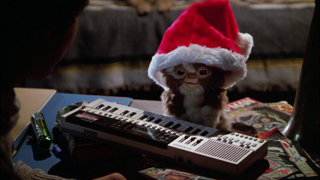 gremlins blu-ray review