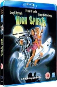 high spirits blu-ray review