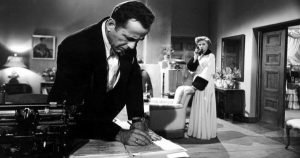 in a lonely place blu-ray review