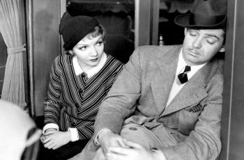 It Happened One Night blu-ray review