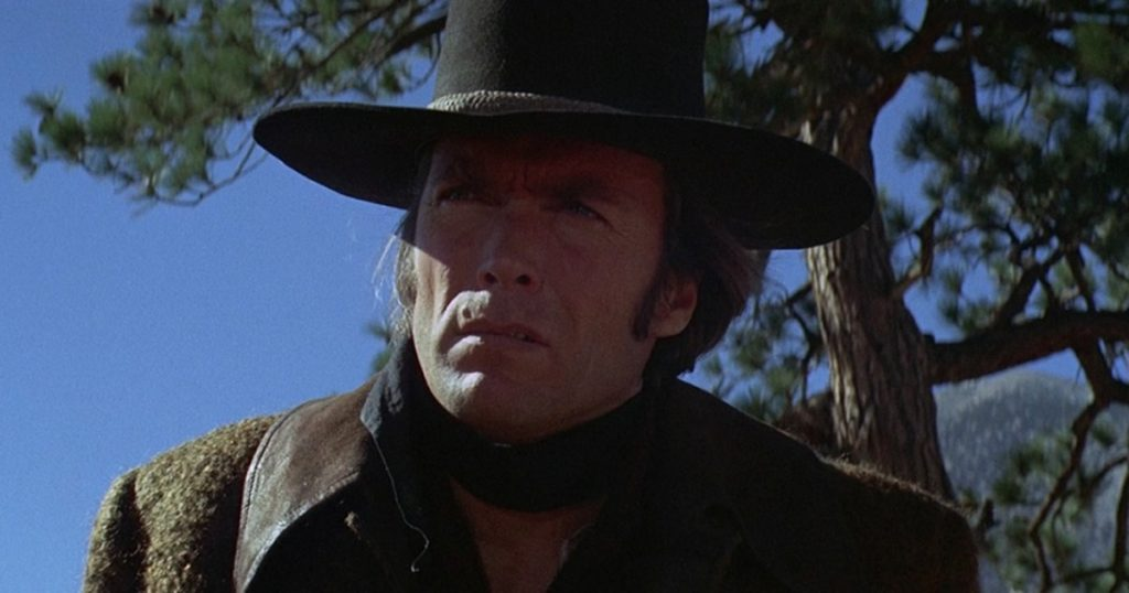 Joe Kidd Blu-ray Movie Review (1972)