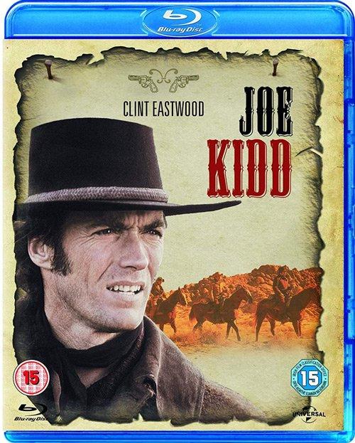 joe kidd movie review