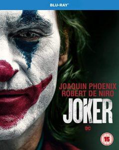 Joker Blu-ray Review